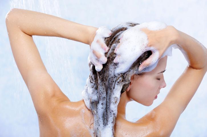 Anti-lice-shampoos