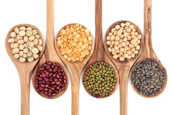 Pulses-lentils
