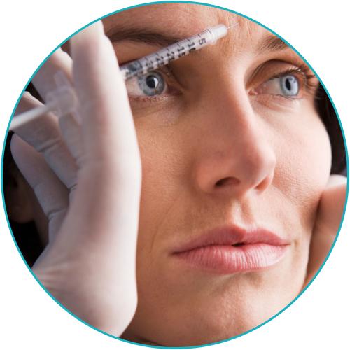 Botox Infographics Botox Uses Side Effects And Procedure