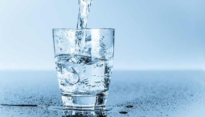 Prevent hair fall in rainy season by staying hydrated