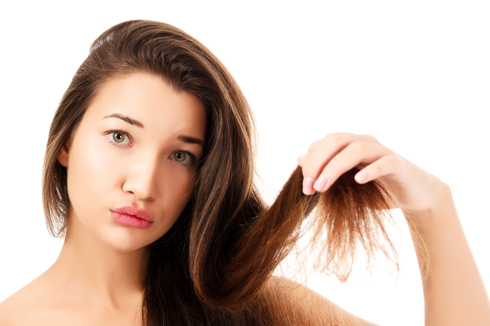 Causes of split ends-1