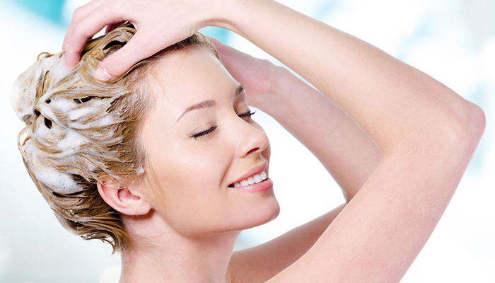 hair products for UV rays protection