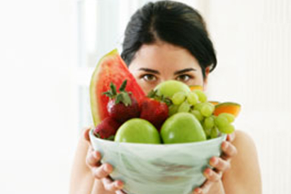 Skin care tips - Consume foods rich in antioxidants