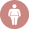 obese-excessively