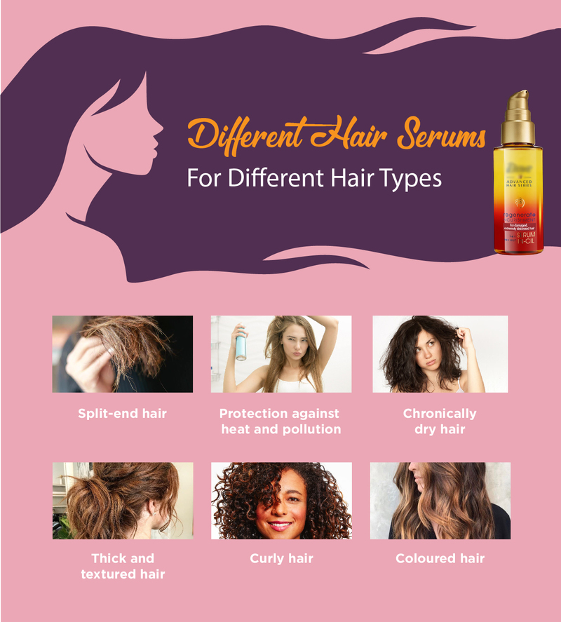 hair-serum-differentInfograph