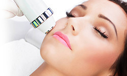 3. Radiofrequency & laser: