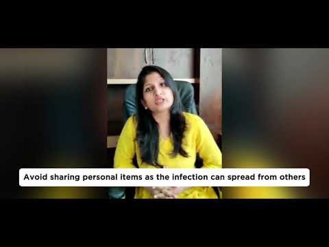 Fungal infections facts you MUST know | Video by Dr. Khushboo Agarwala