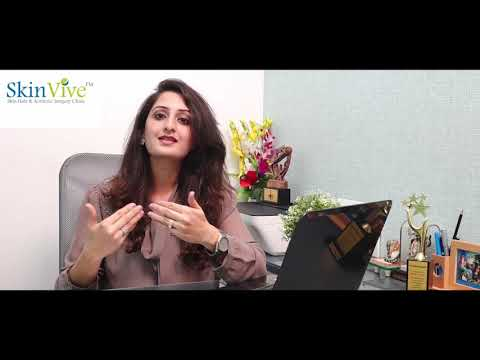 Understanding Skin Ageing and Anti-Ageing Tips | Video by Dr. Shimoni Kadakia