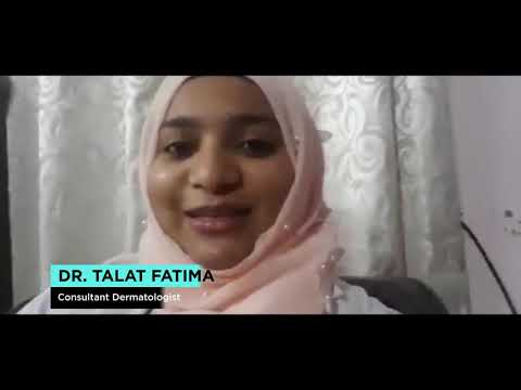 Tips for Skin Care Using Sunscreen - Video by Dr. Talat Fatima