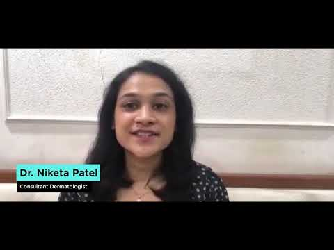 Home Remedies for Dry Hair and Scalp - Video by Dr. Niketa Patel