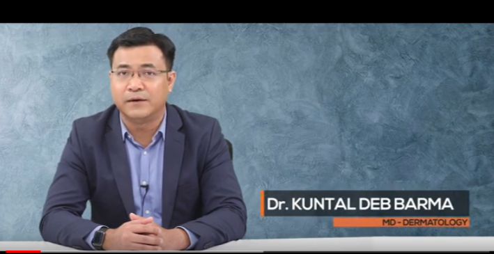 The Prevention And Treatment Of Ageing By Dr. Kuntal Deb Barma