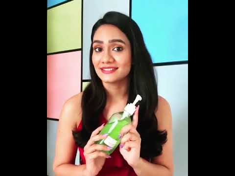 Video by Richi Shah on Selfcare to Keep Skin Soft and Moisturized