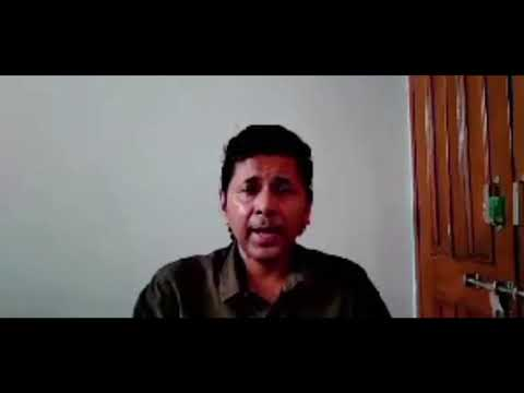 Video by Dr Vikas Sharma - Common Fungal Infections and Its Challenges