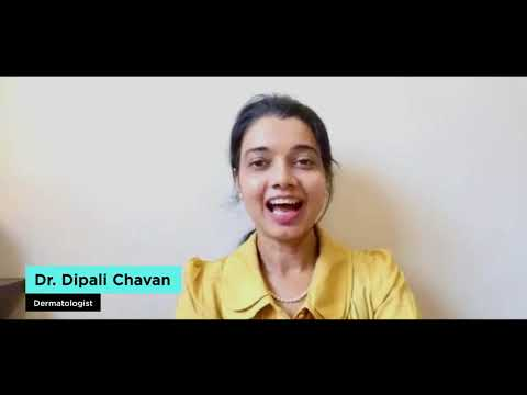 Video by Dr Dipali Chavan on Causes of Acne / Pimple