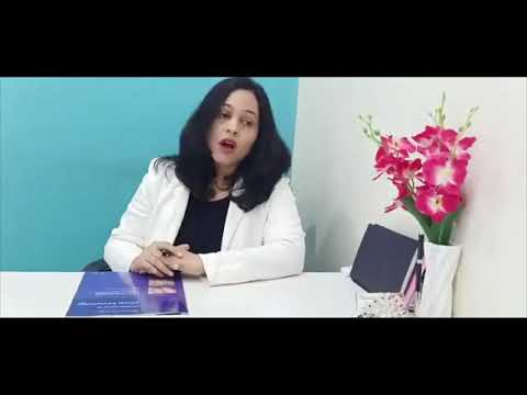 Video by Dr Renu Jadhav on Pigmentation Facts