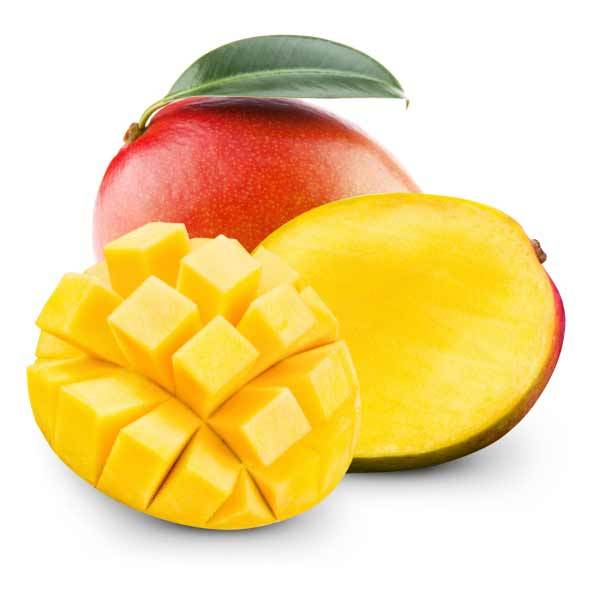 mango for healthy skin