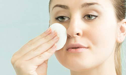 skin toning for oily skin