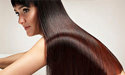 is keratin treatment permanent
