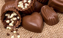 antioxidants in chocolate
