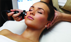 laser therapy for tan removal
