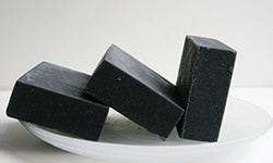 activated charcoal soap for skin