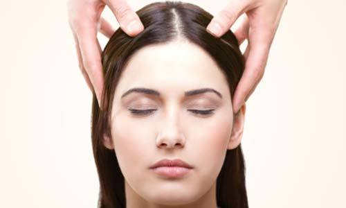 Prevent premature greying of hair